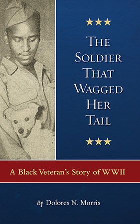 The Soldier That Wagged Her Tail